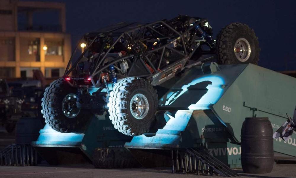 Το 7ο Motor Festival του ΟΑΚΑ στέλνει και κοινωνικά μηνύματα