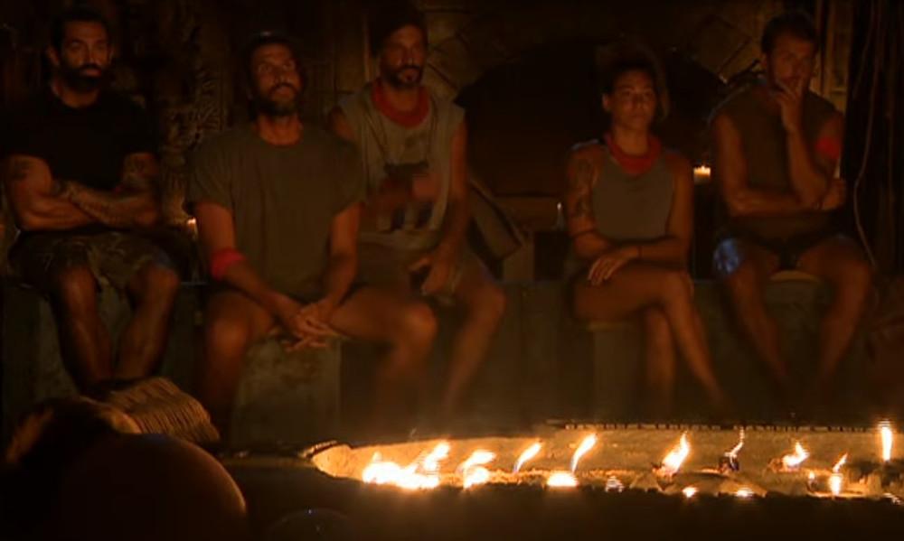 Survivor: Μπο και Κοκκινάκης οι υποψήφιοι, «έλαμψαν» Κώστας και Σάρα