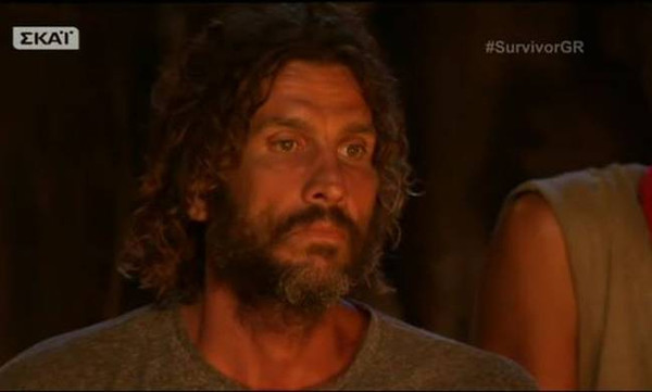 Survivor: Ο Κοκκινάκης αναπολεί Παναθηναϊκό και… σαρώνει!