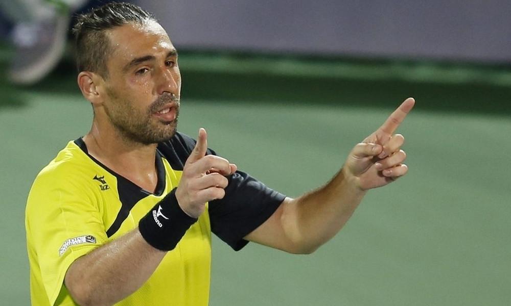 Roland Garros: Ήττα για Παγδατή και Κοκκινάκη