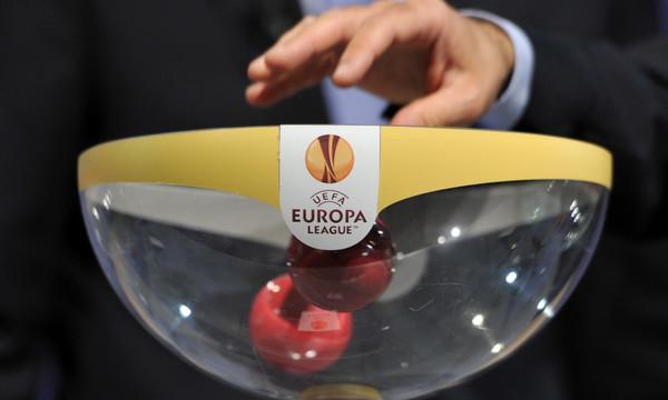 Τότε κληρώνει για τις ελληνικές ομάδες στα ευρωπαϊκά κύπελλα