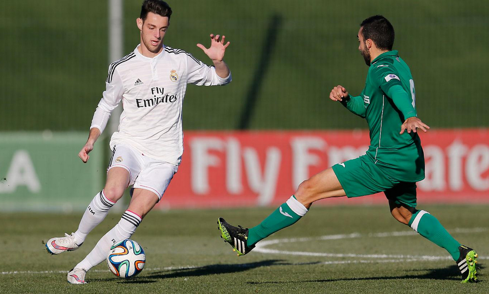 Αυτός είναι ο παίκτης από την Ισπανία που θέλει η ΑΕΚ!