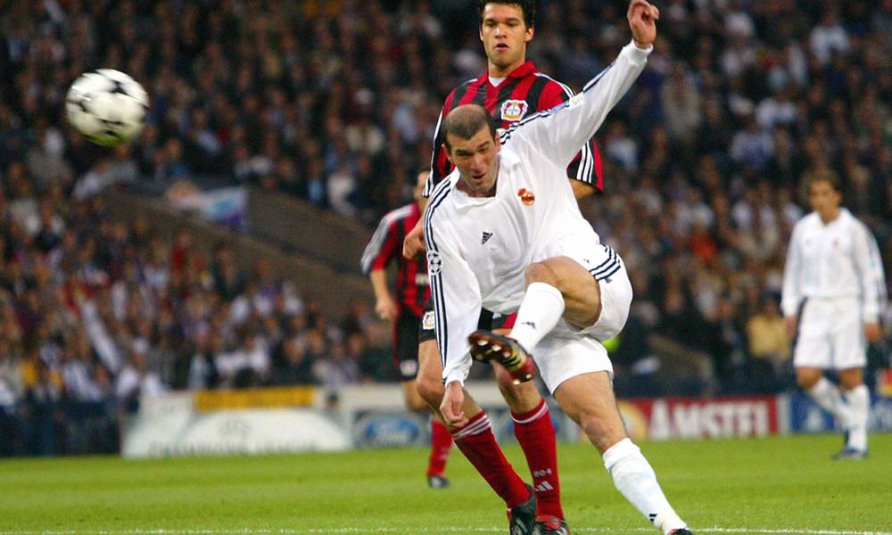 Τελικός Champions League: Τα γκολ που δε θα ξεχάσουμε ποτέ