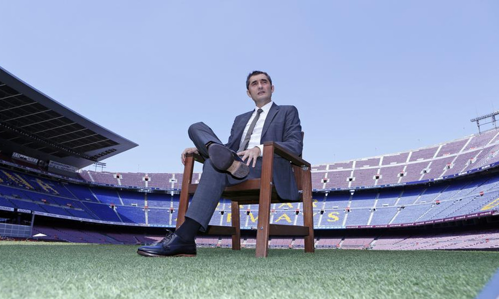 Γκουαρντιόλα: «Έδειξε στην Ελλάδα πως είναι καλός ο Βαλβέρδε»