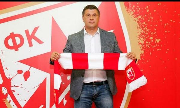 Ερυθρός Αστέρας: Παρουσιάστηκε ο Μιλόγεβιτς!