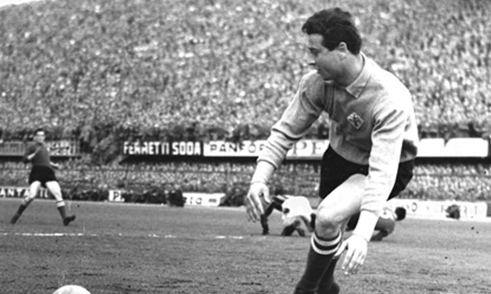 Θρήνος στο Ιταλικό ποδόσφαιρο, «έφυγε» πασίγνωστος τερματοφύλακας
