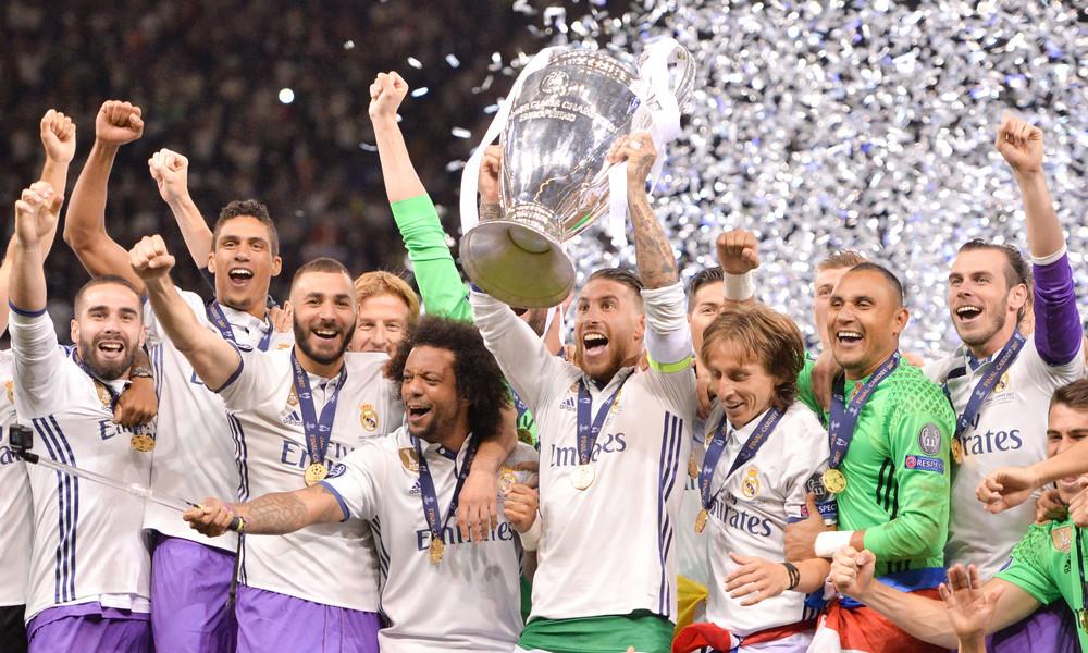 Γέμισε η τροπαιοθήκη με ένα ακόμα Champions League (video)
