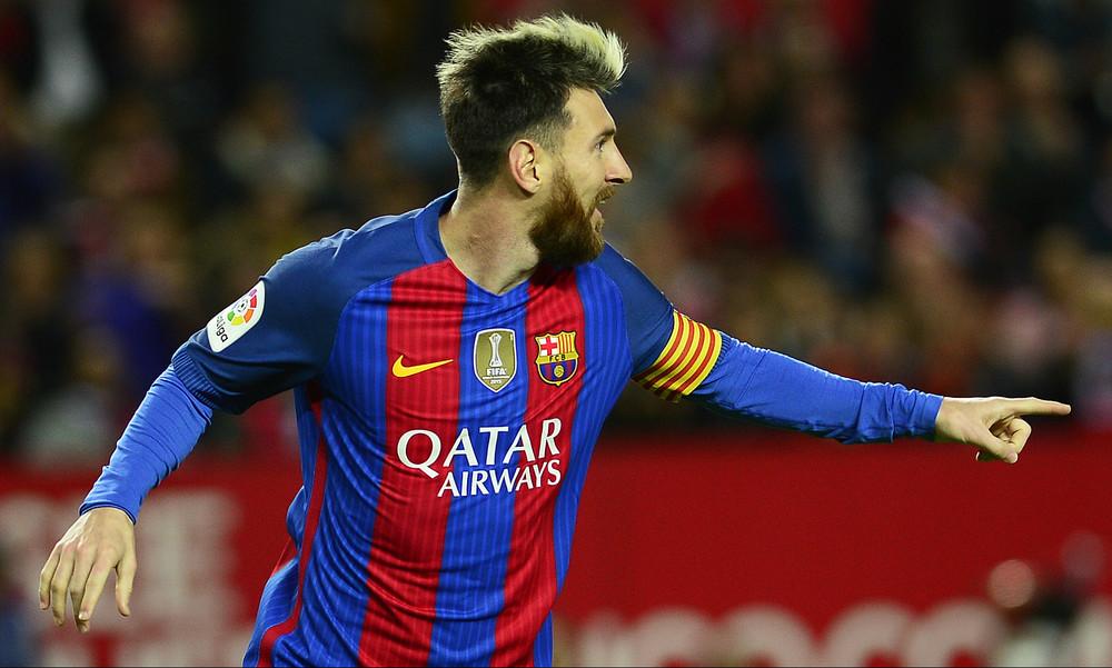 «Μέσι, ο καλύτερος στην ιστορία του ποδοσφαίρου»