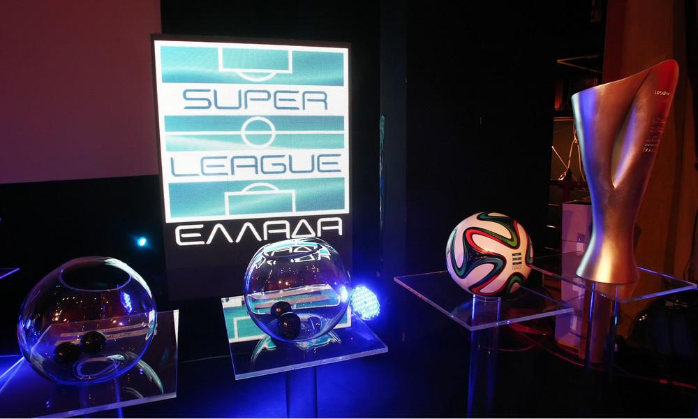 FIFA και UEFA καταργούν την Super League