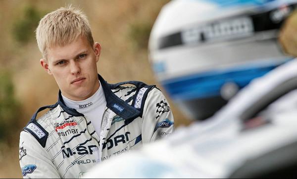 Ο Τανάκ νικητής στο WRC της Σαρδηνίας