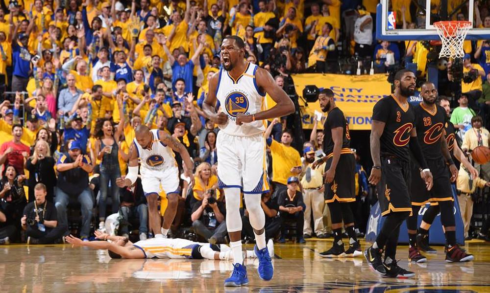 NBA: Η επιστροφή των «Πολεμιστών»!