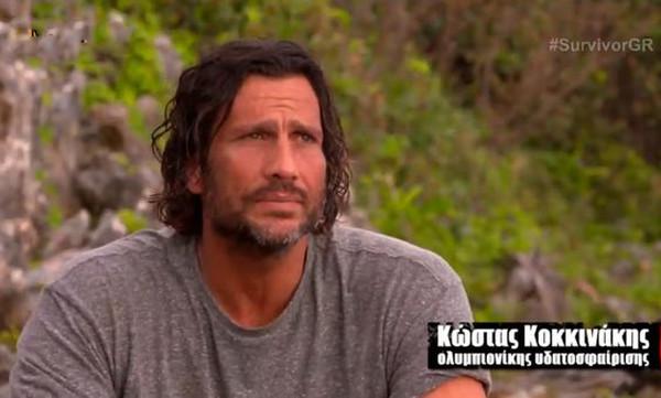 Survivor: Δέχθηκε πρόταση από ομάδα ο Κοκκινάκης