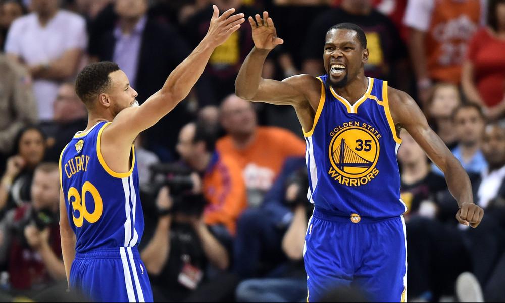 Οι καλύτερες φάσεις των τελικών του NBA
