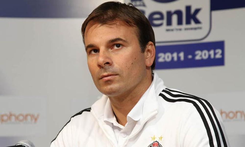 ΠΑΟΚ: Ανακοινώνεται ο Στανόγεβιτς!