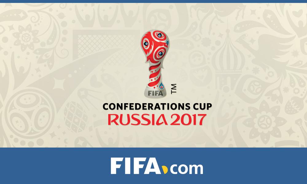 Πρεμιέρα στο Κύπελλο Συνομοσπονδιών της Ρωσίας