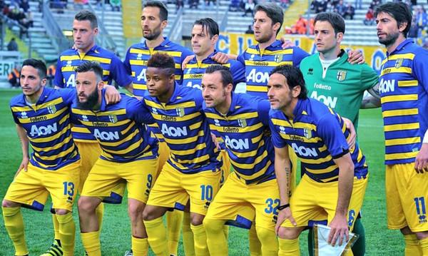 Στη Serie B η Πάρμα!