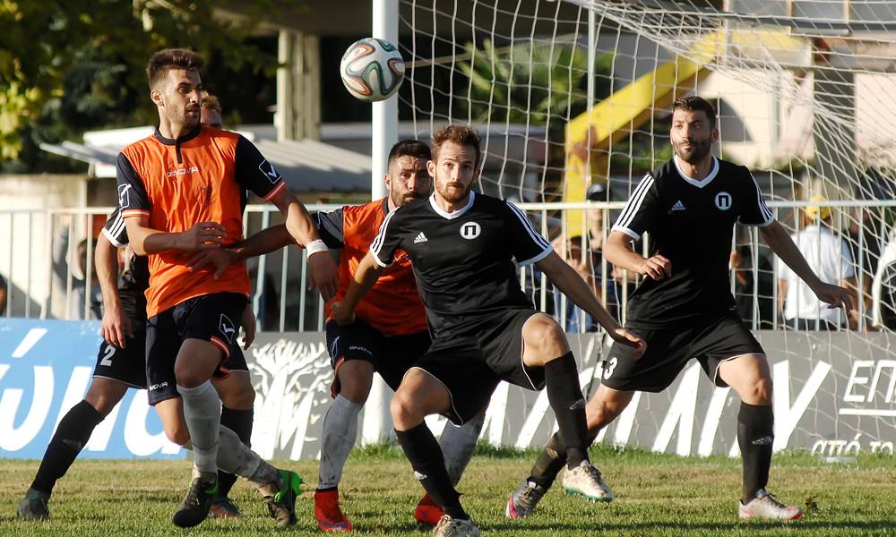 Ξέσπασμα οπαδών του Πιερικού: «Κάτω τα χέρια από την ομάδα»
