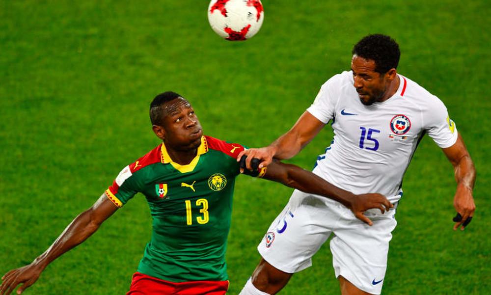 Καμερούν - Χιλή 0-2: «Καθάρισε» ο Σάντσες! (videos)