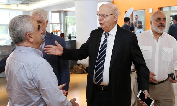 Βασιλακόπουλος: «Μια ομάδα ξεκινά από τους παίκτες»