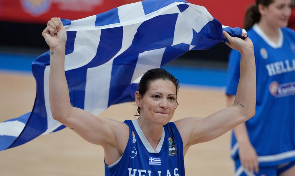 Ευρωμπάσκετ Γυναικών 2017: Πράγματα και… θαύματα από τους κορίτσαρους!