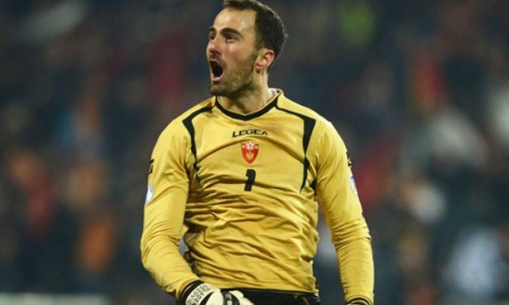 Μπόζοβιτς: Να κλείσω την καριέρα μου στην ΑΕΛ