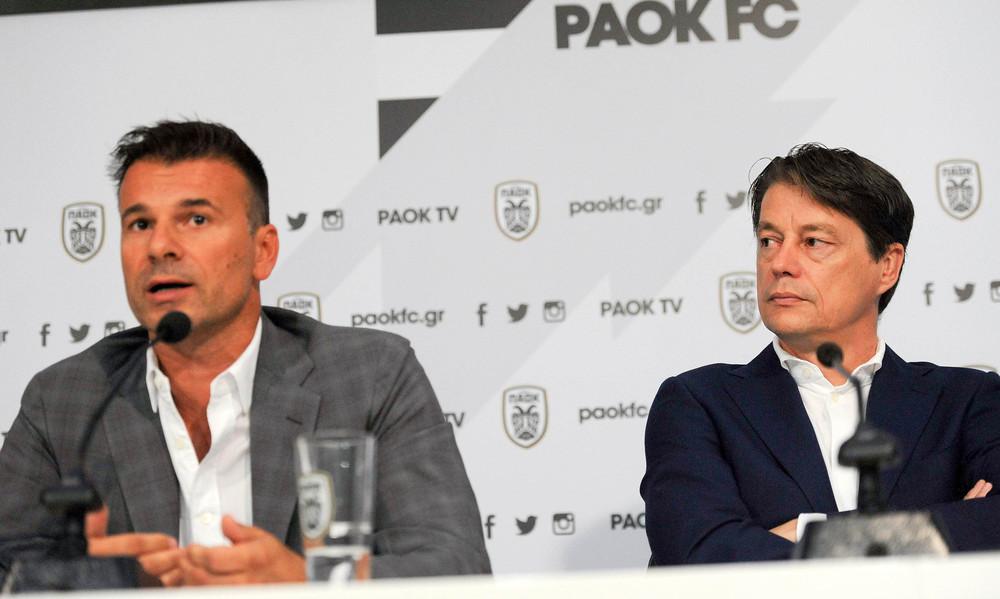 Στανόγεβιτς: «Αντέχω στην πίεση» (photos+video)