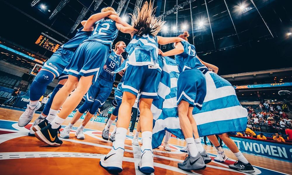 «Κατάπιαν» την Τουρκία και πάνε για μετάλλιο οι κοριτσάρες!