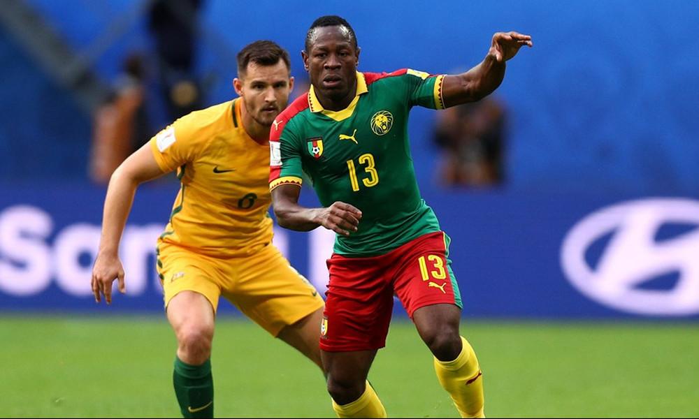 Confederations Cup: Πρώτος βαθμός για Καμερούν και Αυστραλία (video)