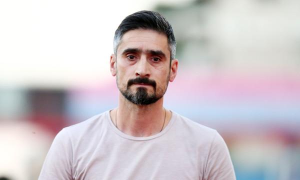 Παναθηναϊκός: Τέλος ο Λυμπερόπουλος!