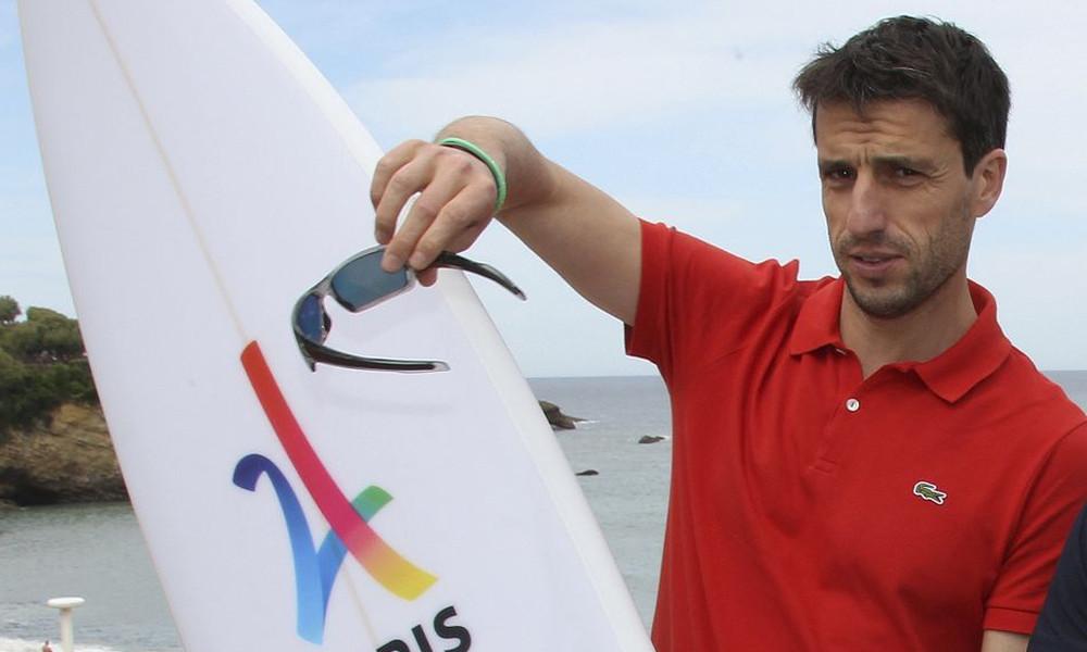 Ολυμπιακοί Αγώνες 2024: Εκδηλώσεις στο Παρίσι για την προώθηση της υποψηφιότητας (photos)