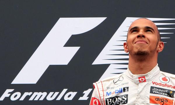 Formula 1: Άπιαστος ο Χάμιλτον!