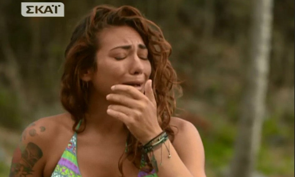 Survivor: Τρελοί πανηγυρισμοί στο Twitter για την αποχώρηση Βαλαβάνη!