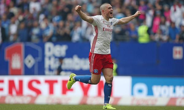 Παπαδόπουλος: Στο Αμβούργο και στο top 3 των ακριβότερων μεταγραφών Ελλήνων παικτών! (photos)