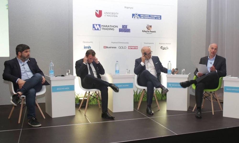 O Ολυμπιακός στο διεθνές Συνέδριο «The Business of Football»