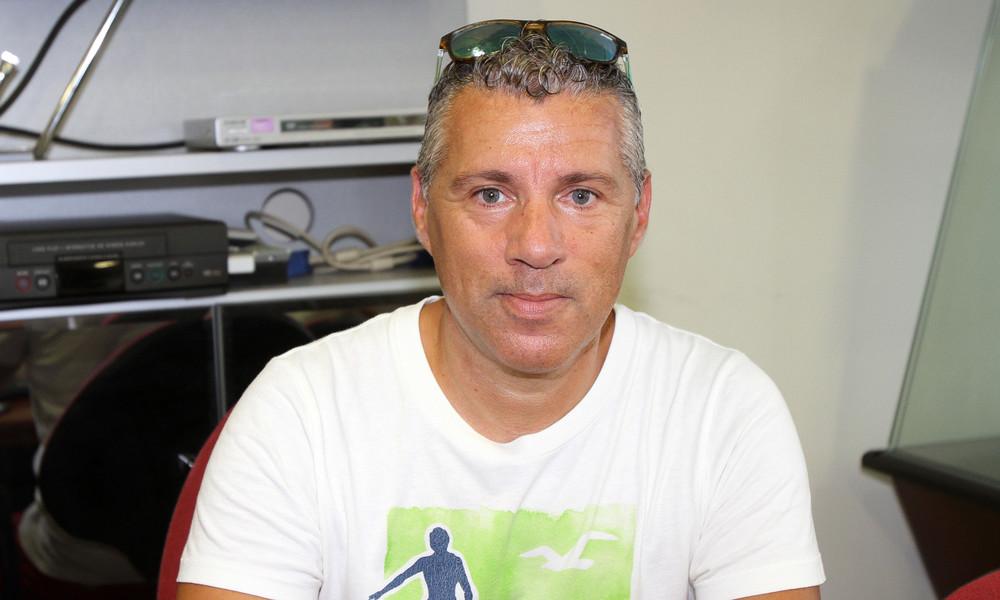 ΑΟ Τρίκαλα: Αρχή με Τσίκινη