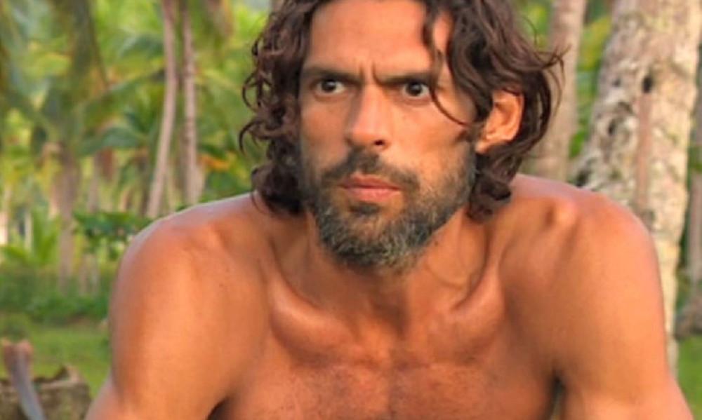 Εκτός Survivor ο Σπαλιάρας: Κλαίνε οι 4000 - Πως σχολίασε το twitter την αποχώρηση