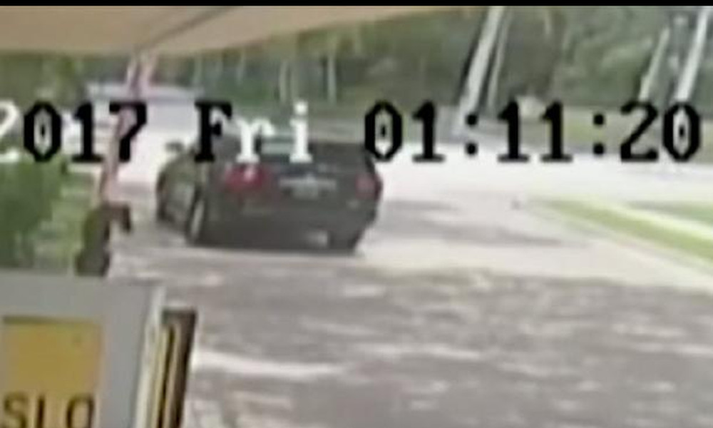 Αθώα η Ουίλιαμς για το αυτοκινητιστικό δυστύχημα