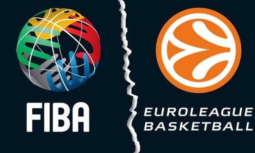 Η απάντηση της Euroleague στη FIBA