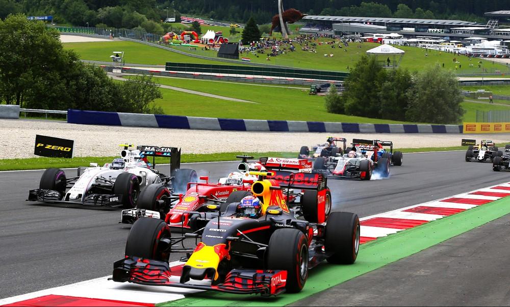 Formula 1: Δοκιμαστικά για ένα νέο τρόπο προστασίας του πιλοτηρίου!
