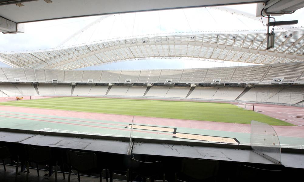 Ποια ματς θα δώσουν χωρίς κόσμο οι Big-4 της Super League