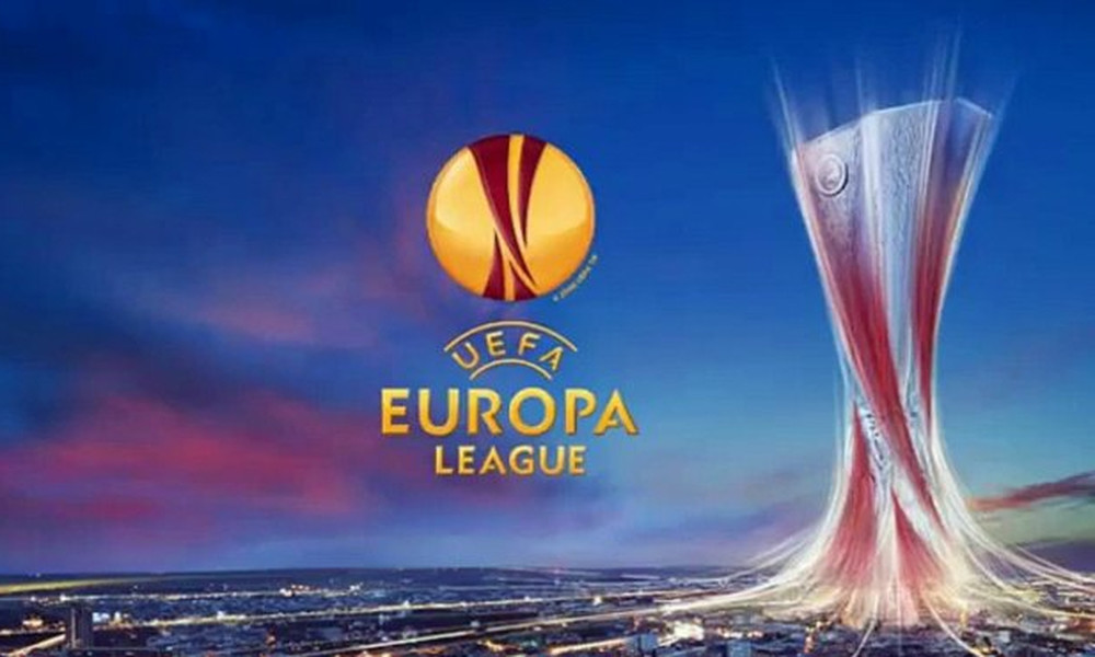 Europa League: Όλα τα ζευγάρια της κλήρωσης
