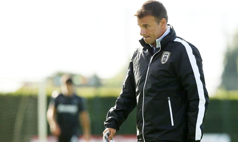 Στανόγεβιτς: «Είμαστε πιο έμπειροι και φαβορί»