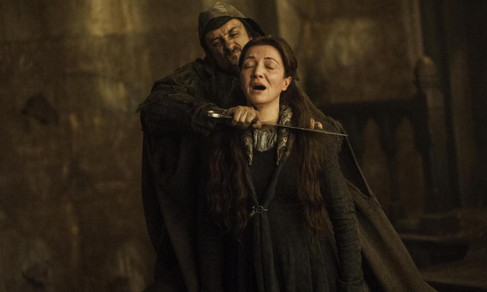 Μάθε ποια είναι η μεγάλη αλλαγή στο σενάριο του Game of Thrones