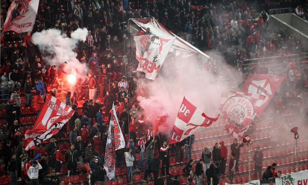 Ολυμπιακός: Η UEFA αποφασίζει για τους… οπαδούς