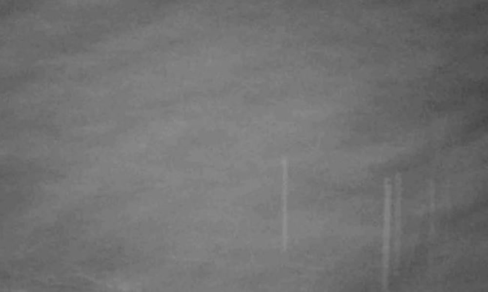 Καιρός ΤΩΡΑ - Απίστευτο: Χιονίζει στον Όλυμπο - Δείτε LIVE εικόνα
