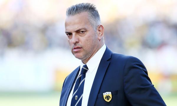 Σε απολογία ΑΕΚ και Δημητριάδης για τον ημιτελικό του Κυπέλλου