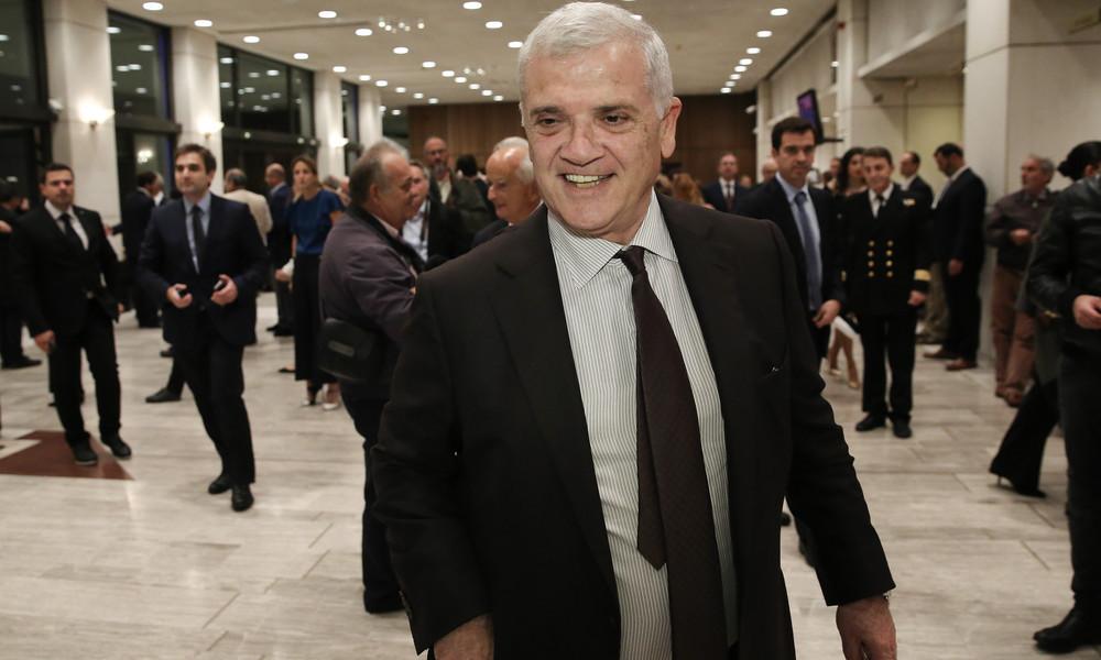 Μελισσανίδης: «Έχουμε την καλύτερη ομάδα»