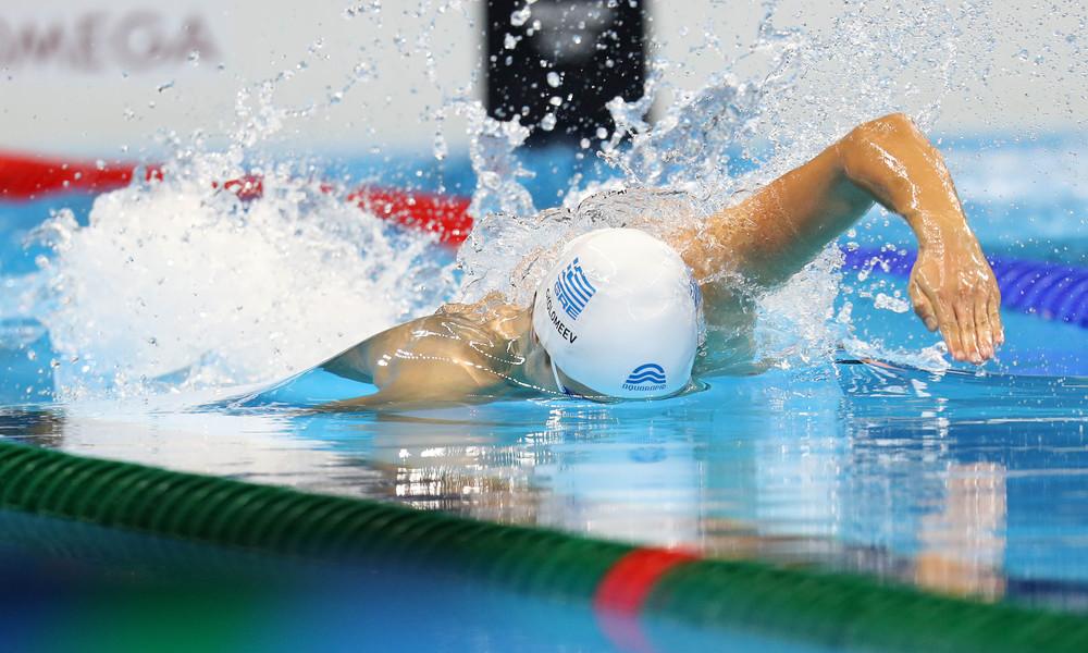Κολύμβηση: Εχασε την ευκαιρία η 4Χ100μ. ελεύθερο ανδρών