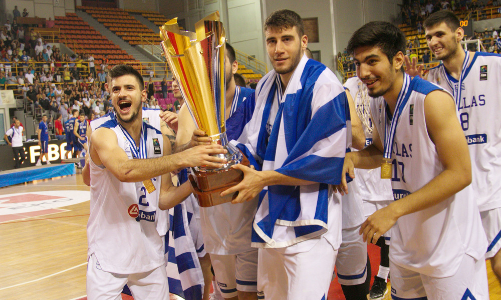 Ελλάδα: Στο «Μέγαρο Μαξίμου» οι Νέοι Άνδρες