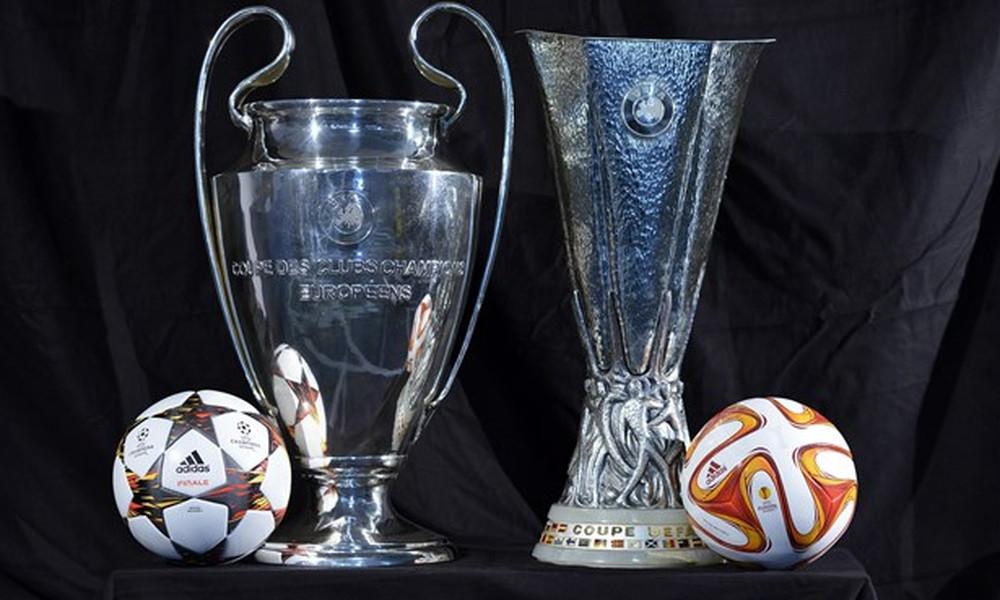 Πολλά ειδικά στοιχήματα από ΠΑΜΕ ΣΤΟΙΧΗΜΑ για τους αγώνες των ελληνικών ομάδων στα Κύπελλα Ευρώπης